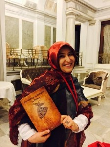 Co-Editor Zuhâl Ağılkaya-Şahin, Psychology of Religion in Turkey